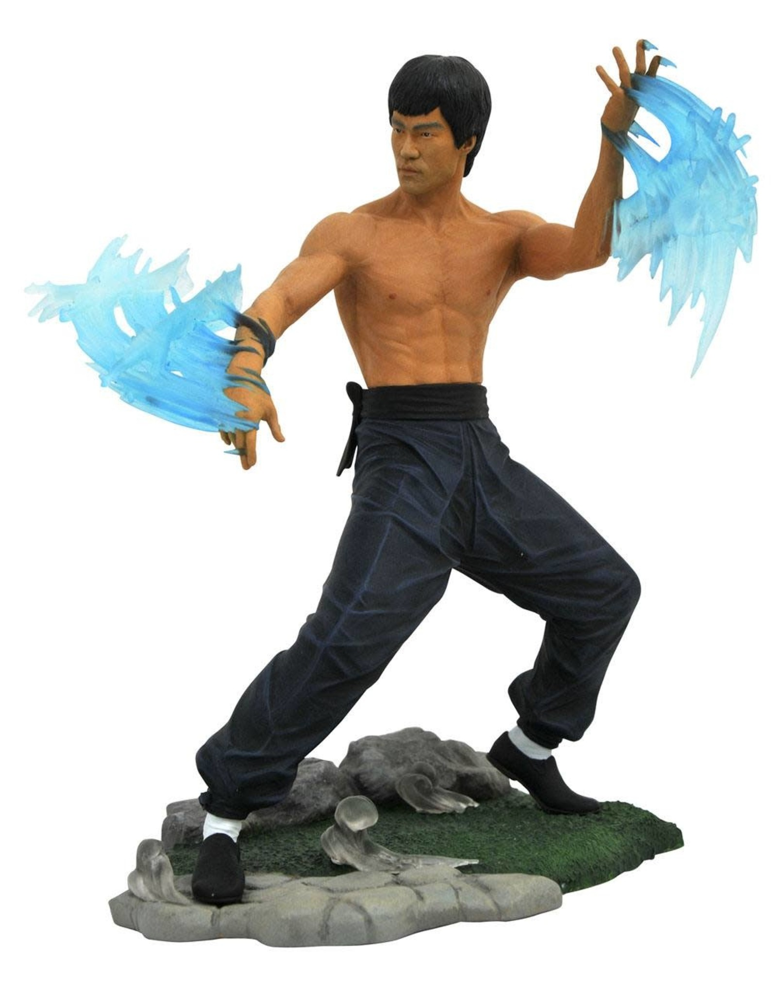 BRUCE LEE - The Dragon - Figure 23cm