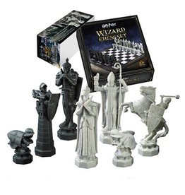 Noble Collection HARRY POTTER - Wizard Chess Set