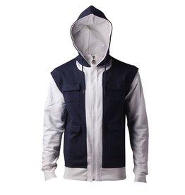 STAR WARS HAN SOLO - Men's Hooded Sweater (L)