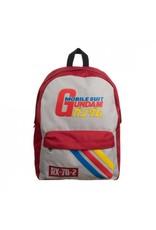 Bandai GUNDAM Backpack - Retro Basic