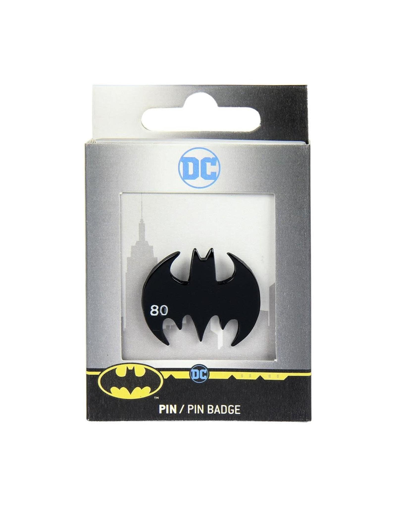 BATMAN Pin - Logo
