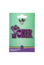 JOKER Iron-on Patch