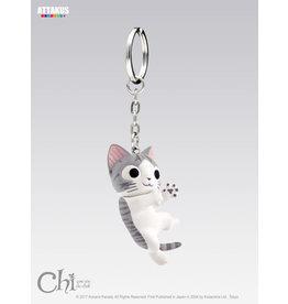 Attakus CHI Playful PVC Keychain