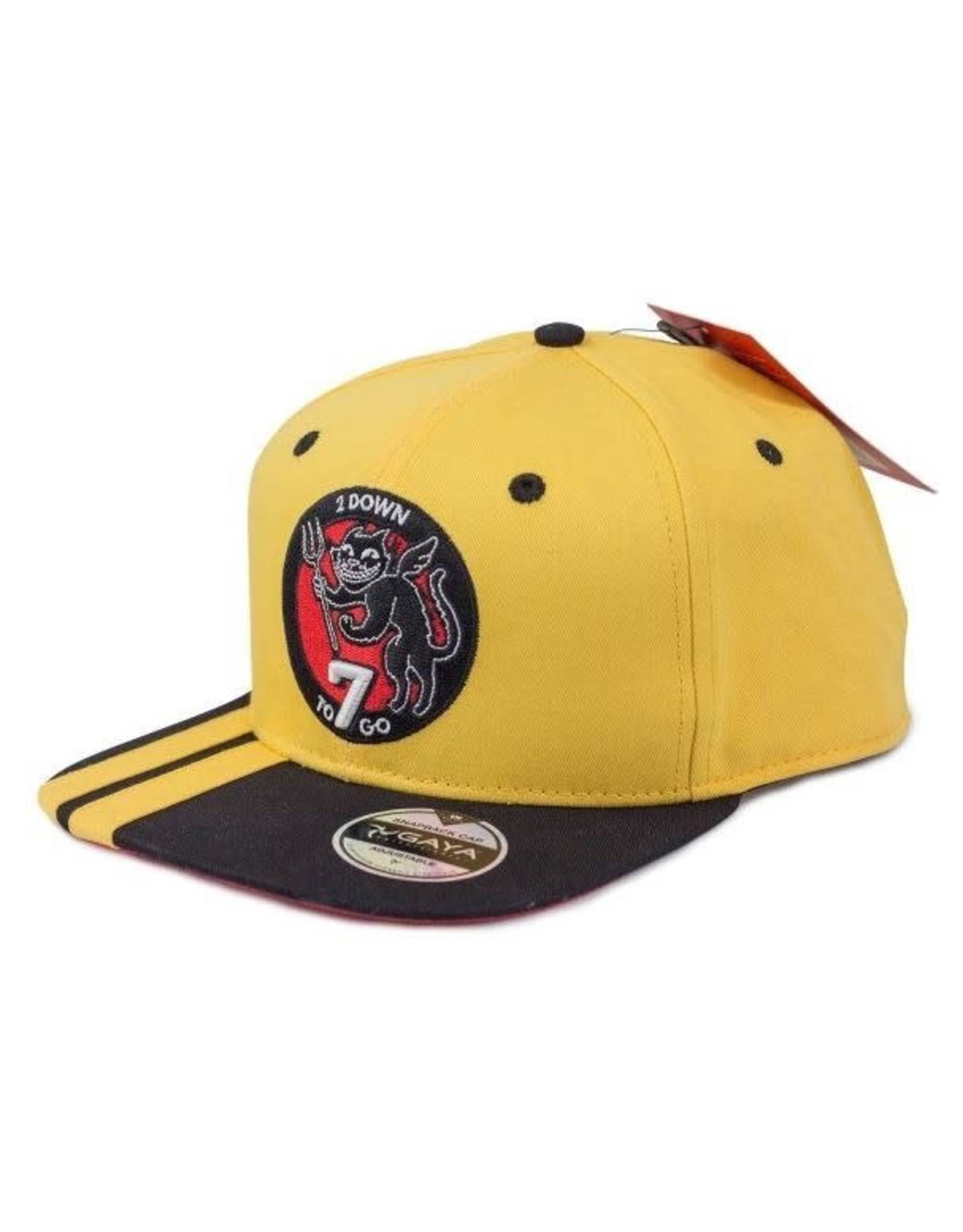 Gaya Entertainment WOLFENSTEIN 2: Terror Billy Snapback