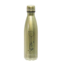 Half Moon Bay WINNIE THE POOH Winnie Metal Water Bottle