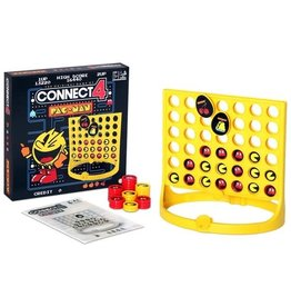 Spectrum World Ltd PAC-MAN Connect 4