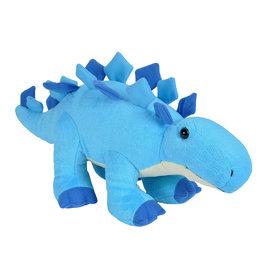 Wild Republic DINO BABY Stegosaurus 8 inch Plush