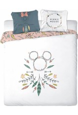 MICKEY MOUSE Duvet set 100% Cotton 240X220 - Mickey Art