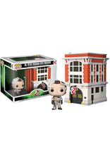 GHOSTBUSTERS - Pop Town N° 03 - Dr Peter & House