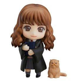 Good Smile Company HARRY POTTER Nendoroid Figurine 10cm - Hermione Granger