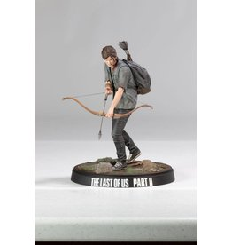 Dark Horse THE LAST OF US PART II Statue 20cm - Ellie with Bow