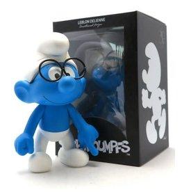 SMURFS - Glasses Smurfs - Artoyz Figure 20cm
