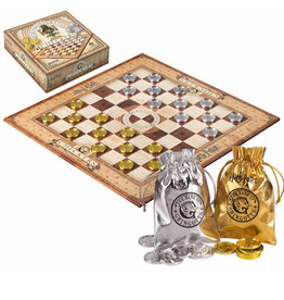 HARRY POTTER - Gringotts Checker Set