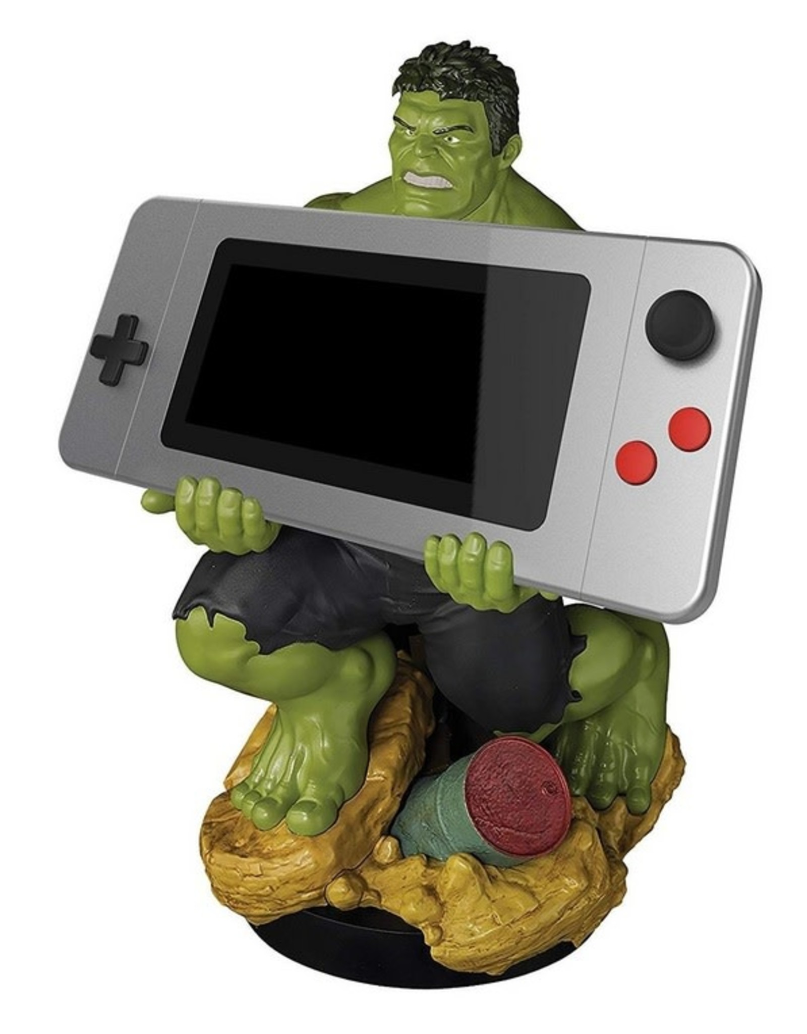 Exquisite Gaming HULK Cable Guys Charging Holder XL 30cm