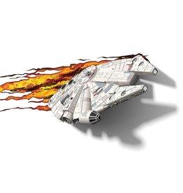 STAR WARS - 3D Deco Light - MILLENIUM FALCON