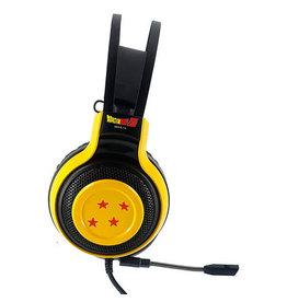 Teknofun DRAGON BALL Z Gaming Headphones