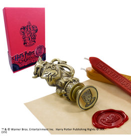 Noble Collection HARRY POTTER - Hogwarts House Wax Seals - Gryffindor