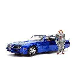 Jada Toys IT Metal Scale Model 1:24 - Pontiac Firebird