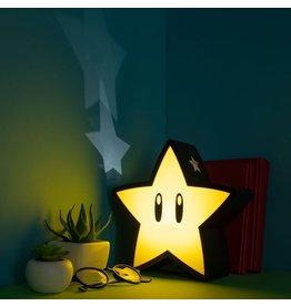 SUPER MARIO - Super Star - USB Lamp