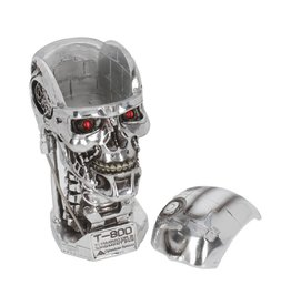 Nemesis Now TERMINATOR II - Storage box - Head