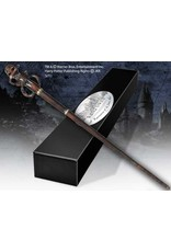 Noble Collection HARRY POTTER Wand - Death Eater Swirl
