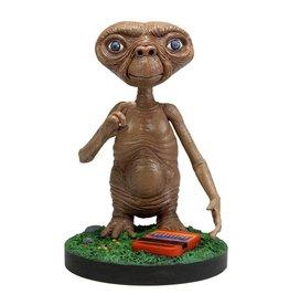 Neca E.T. THE EXTRA TERRESTRIAL Head Knocker