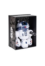 STAR WARS - Black Line Plush - R2-D2 - 25cm