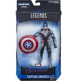 Hasbro AVENGERS 2019 Marvel Legends Action Figure - Captain America