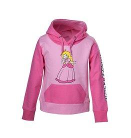 NINTENDO - Princess Peach KIDS Hoodie (98/104)