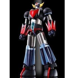 Bandai GOLDORAK - SRC UFO Robot Grendizer Kurogame Finish - Pvc/Metal 16cm