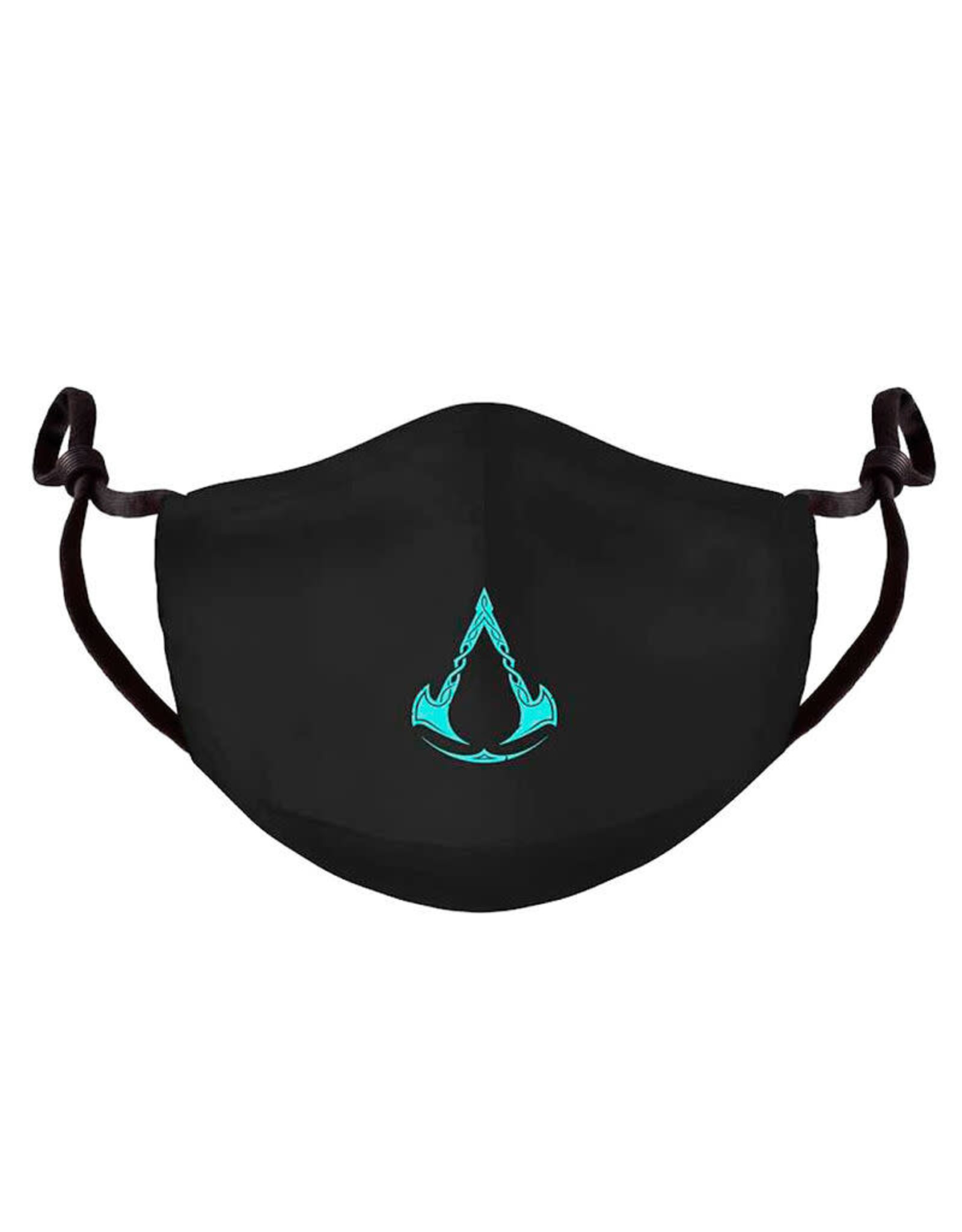 Difuzed ASSASSINS CREED Adult Face Mask