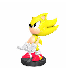 Exquisite Gaming SONIC Cable Guys Charging Holder 20cm - New Sonic