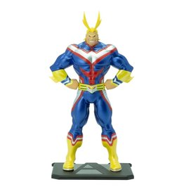 MY HERO ACADEMIA Metal Foil Figure SFC 22cm - All Might