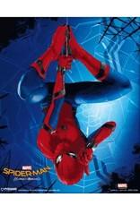 Pyramid International SPIDERMAN 3D Lenticular Poster 26x20 - Homecoming Hanging