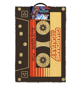 GUARDIANS OF THE GALAXY 2 Doormat 40x60 - Awesome Mix