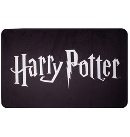 HARRY POTTER - Microfiber mat - 70x50cm - Logo HARRY POTTER