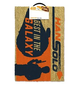 STAR WARS Doormat 40x60 - Best in the Galaxy