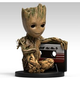 Semic Distribution GUARDIANS OF THE GALAXY Money Bank - Baby Groot