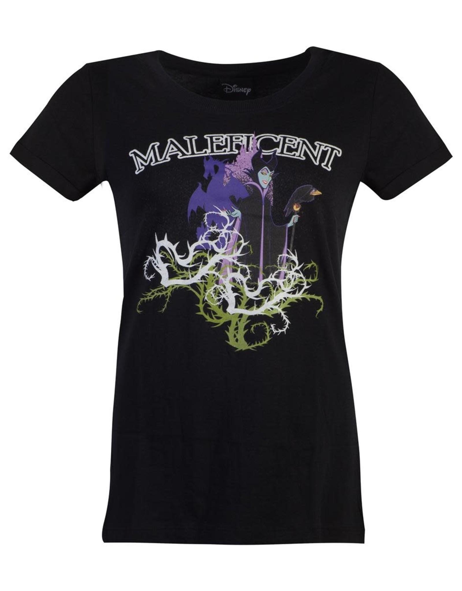 MALEFICENT Women's T-Shirt (M)