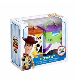 DISNEY - TOY STORY 4 - Tin - Buzz & Woody