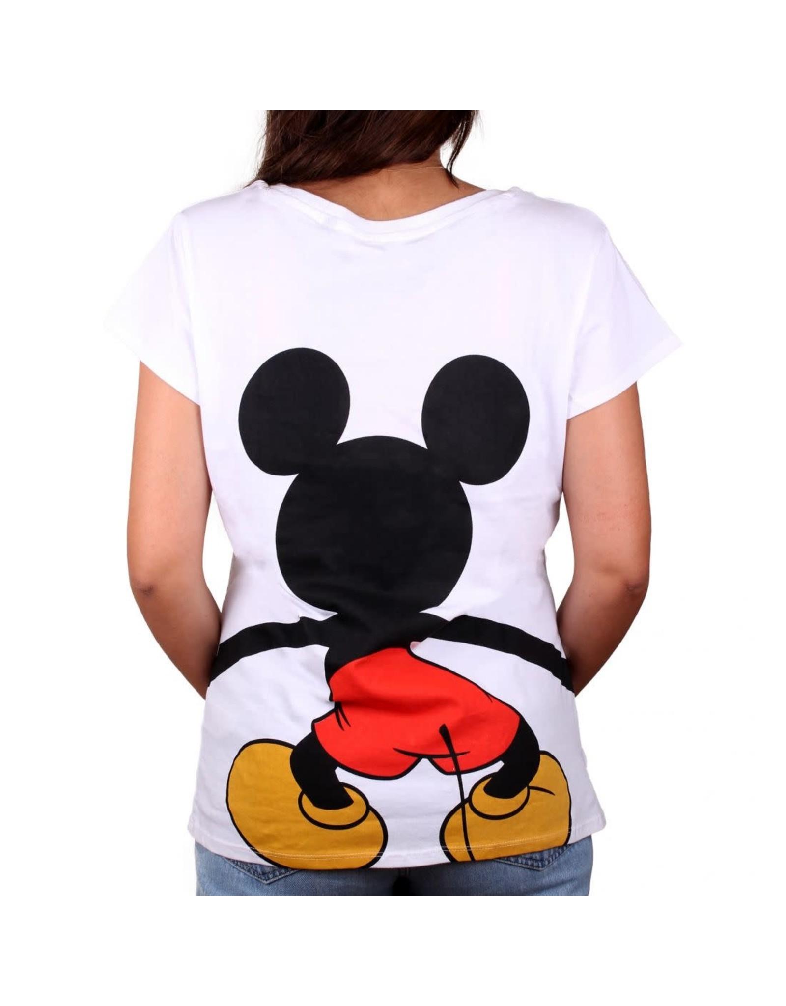 DISNEY - T-Shirt Hug Me Mickey (L)