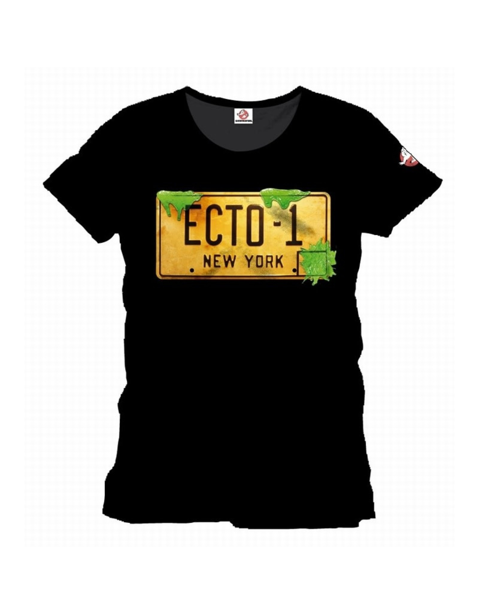 GHOSTBUSTERS - T-Shirt ECTO-1 (L)