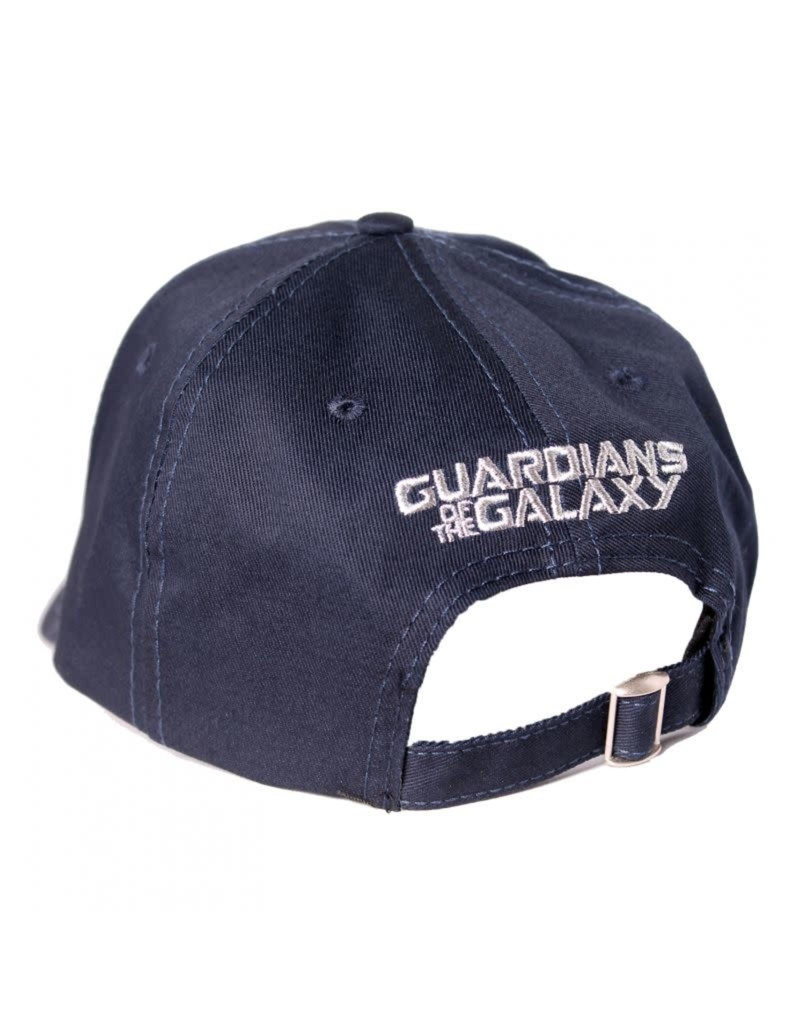 GUARDIANS OF THE GALAXY 2 - Logo Cap