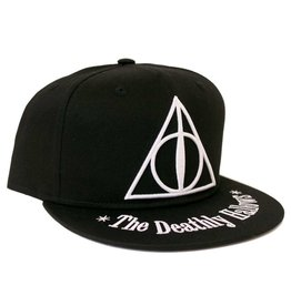 HARRY POTTER - Cap - The Deathly Hallows