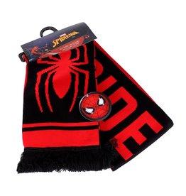 MARVEL - Scarf - Spiderman