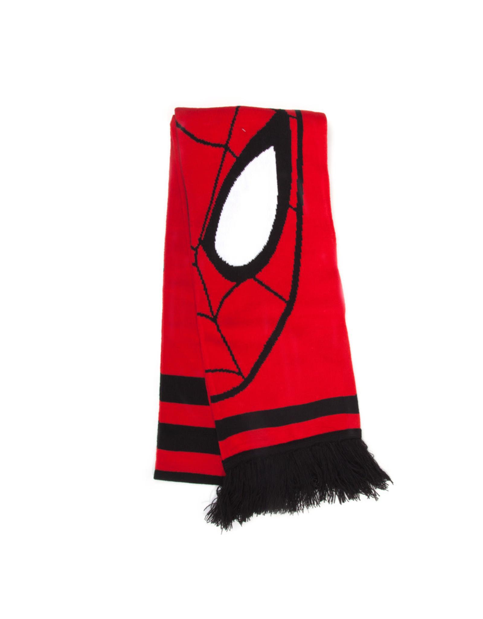 MARVEL - Scarf - Ultimate Spider-Man
