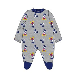 MICKEY MOUSE Baby Rompers - Mickey (3 Months)