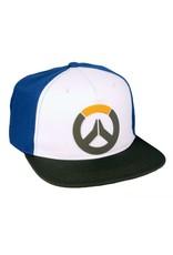 OVERWATCH - Cap - Logo 3D