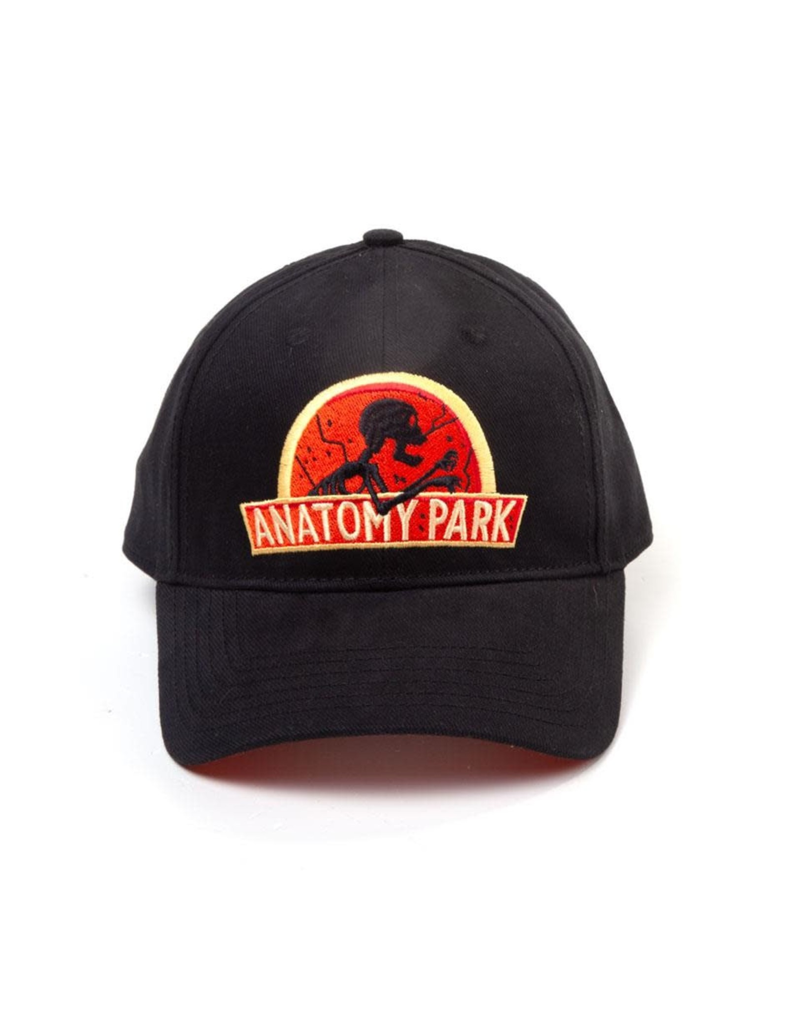 RICK AND MORTY - Cap - Anatomy Park