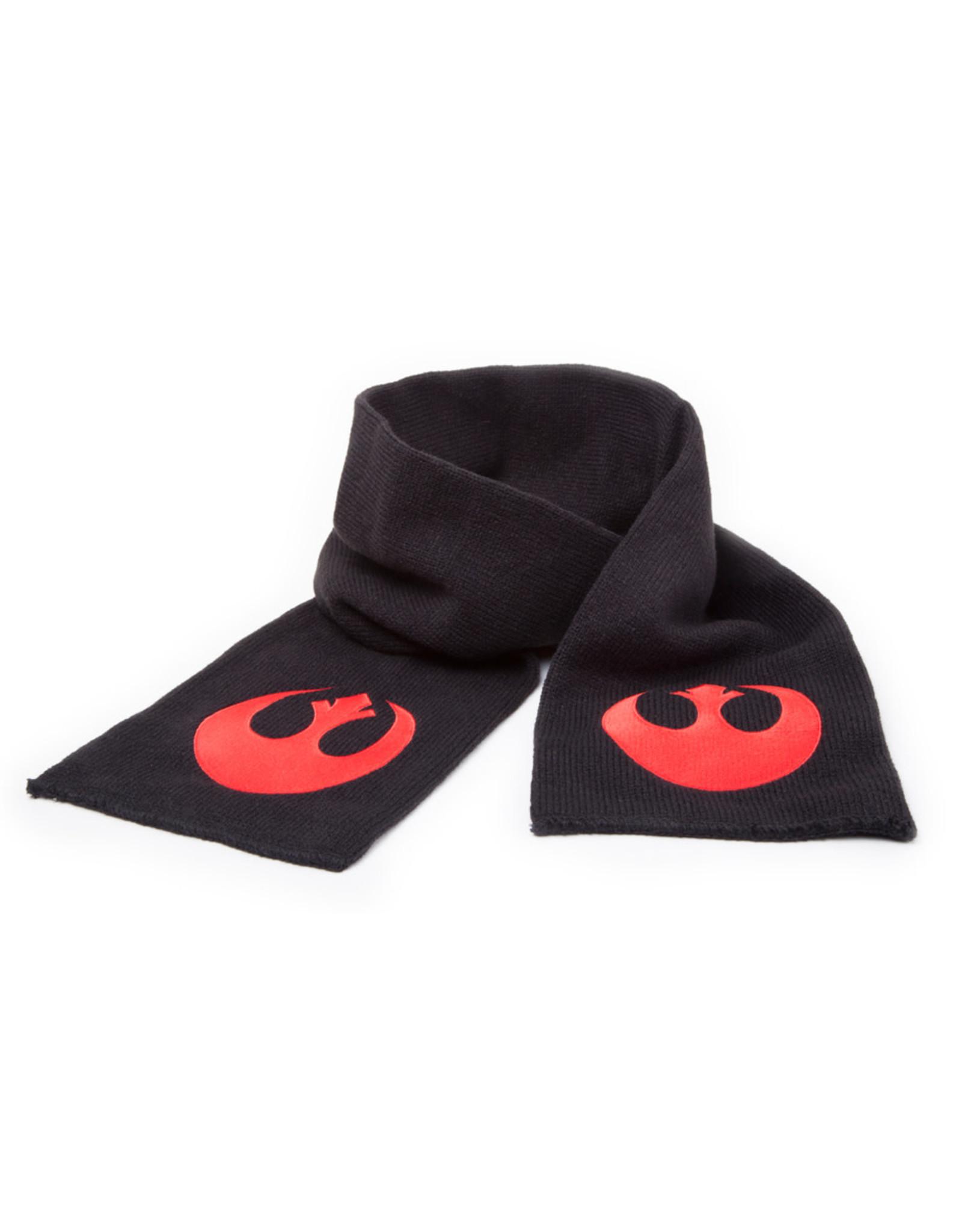 STAR WARS - Scarf - Rebel Alliance
